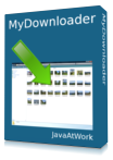 box MyDownloader