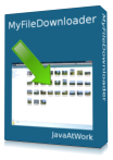 box MyFileDownloader